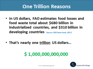 One Trillion Reasons Pic