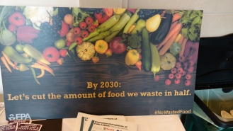 Reduce Waste Recover Food pic
