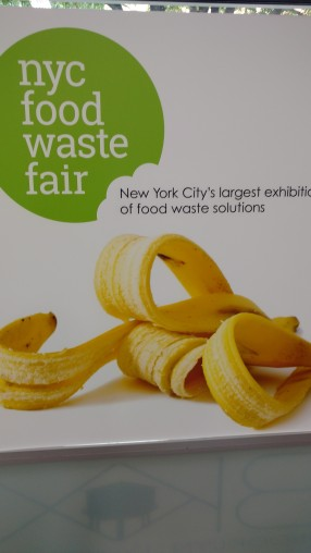 Food Waste Fair NYC